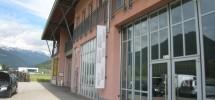 Kleines, bezugsfertiges Büro im Gewerbepark Sterzing
