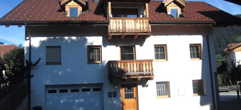 Stilves: casa con due appartamenti al prezzo interessante