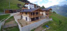 Freienfeld/Egg: Vier wunderbare Wohnungen in Bergdorf