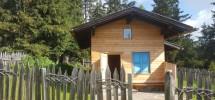 Schönes Ferienhaus am Roßkopf / Liebhaberobjekt