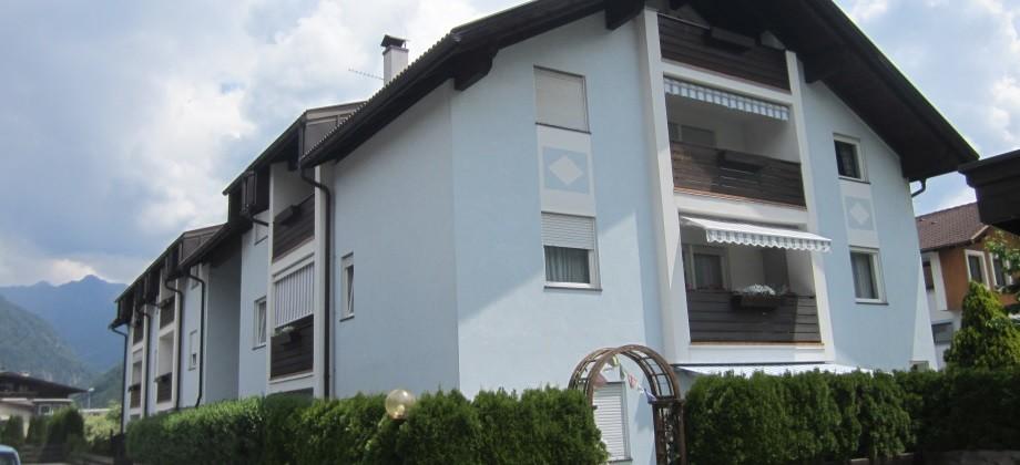 Vipiteno: appartamento spazioso su due piani