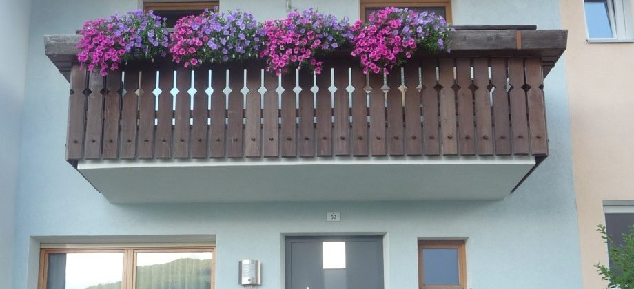 Vipiteno: casa a schiera molto bella