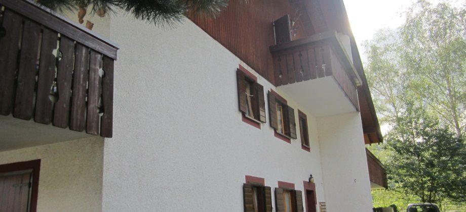 Colle Isarco: monolocale arredato