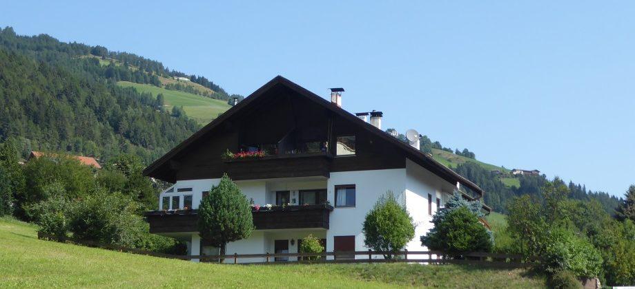 Sterzing: gebrauchte Zweizimmerwohnung mit großem Garten