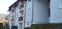 Sterzing: hübsche Zweizimmerwohnung mit Garage