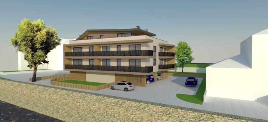 """Nuovo progetto: Residence """"Villa am Bach"""""""
