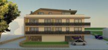"Neubauprojekt: Residence ""Villa am Bach"""