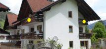 Gasteig/Ratschings: schöne Vierzimmerwohnung