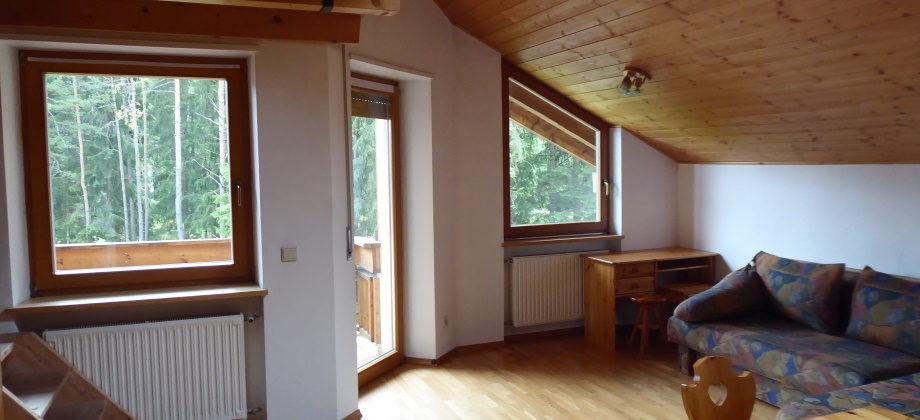 Mareit: schöne Zweizimmerwohnung zu vermieten