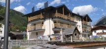 Nuovo progetto a S. Giacomo – Val di Vizze (BZ)